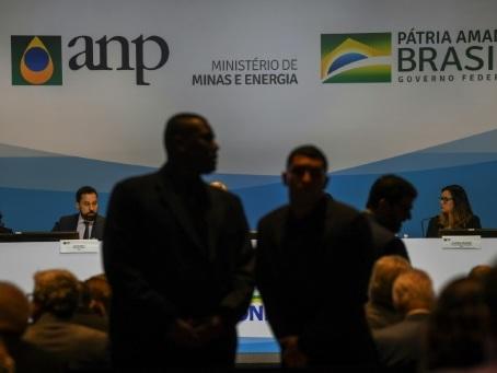Brésil: enchères pétrolières très décevantes pour le gouvernement