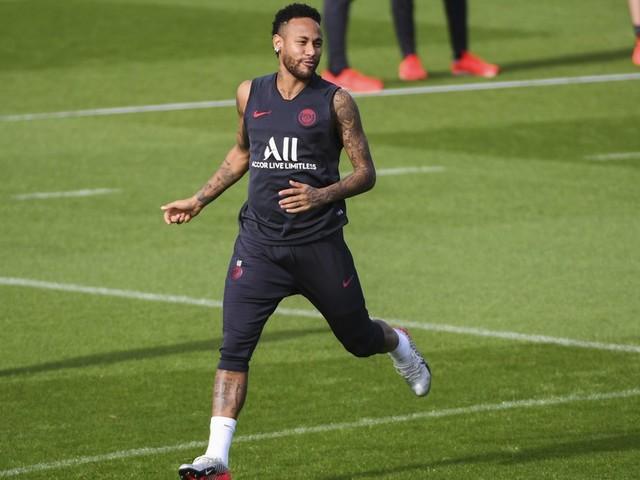 Mercato - PSG: Cette légende de l'OM qui se réjouit de l'issue du feuilleton Neymar!