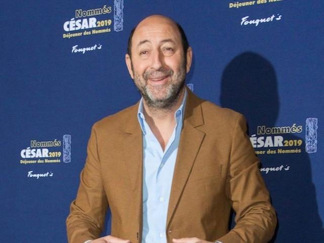 Kad Merad : Son bel hommage à Cyril Hanouna !
