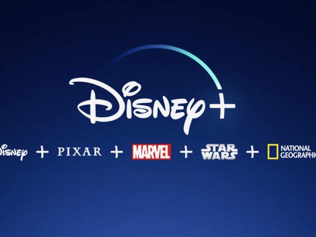 10 millions d'abonnés Disney+ se sont inscrits le premier jour