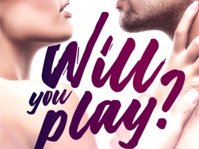 Will you play? d'Alicia Garnier