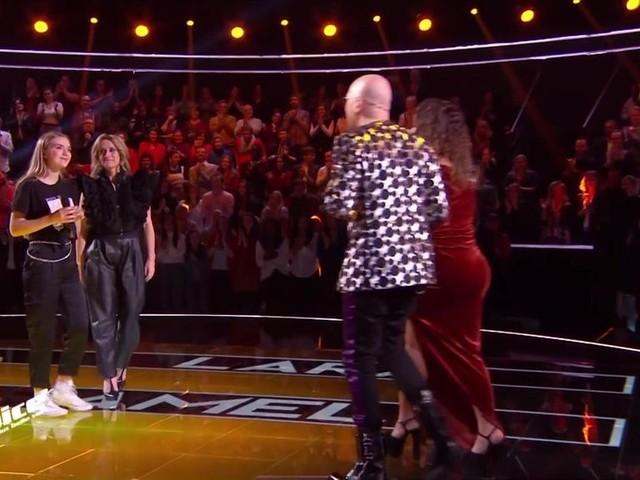 Lara Fabian (The Voice 2020): cette petite habitude qui agace ses camarades