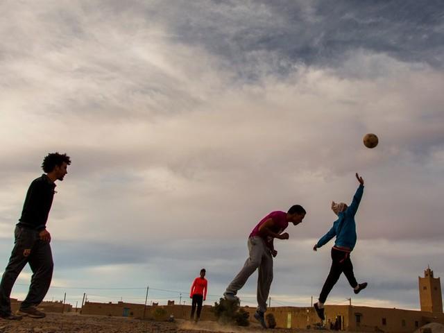L'impératif d'un Plan Maroc Sport 2030