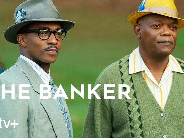 The Banker, le premier film d'Apple sortira en mars