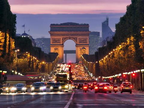 Covoiturage: l'Ile-de-France renouvelle les subventions... et les pérennisera