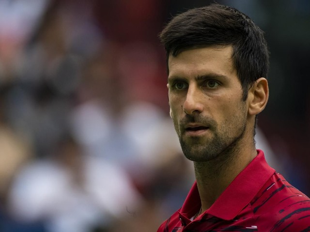 Classement ATP : Djokovic numéro 1 en sursis, Medvedev et Berrettini tout près d'un nouveau cap