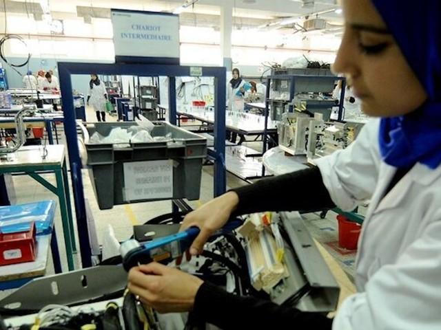 Alstom renforce sa présence au Maroc et double les capacités de son usine à Fès