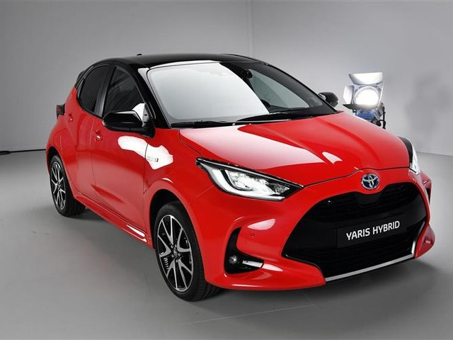 Toyota Yaris Hybride : l'heure de la maturité pour la quatrième génération