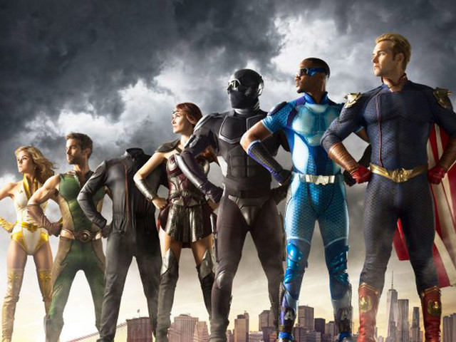 The Boys : la bande-annonce de la saison 2 est une ode à l'ultraviolence