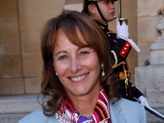 Ségolène Royal répond point par point aux accusations sur ses frais d'ambassadrice des Pôles