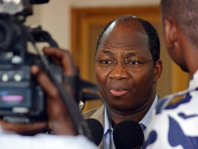 Burkina: Bassolé écrit à Kaboré pour faire cesse des accusations de la majorité