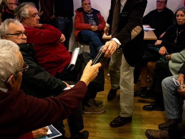 CSG, crédit d'impôt bénévolat, conseil des aînés… Les retraités aussi se saisissent du grand débat