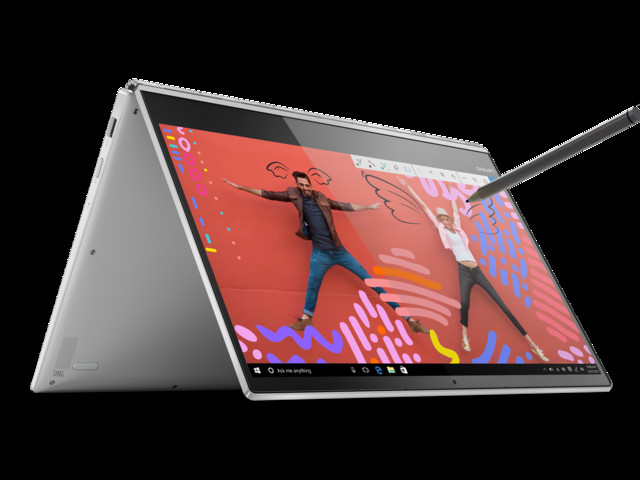 Test : Lenovo Yoga 920 : un excellent PC ultraportable, aussi sobre que bon