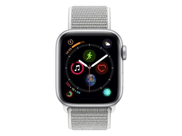 L'arrivée du Black Friday permet d'économiser 100 euros sur l'Apple Watch Series 4