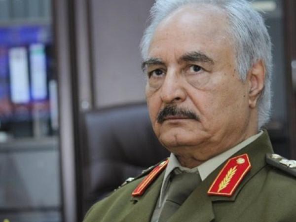 Libye: Haftar en Grèce pour poursuivre ses entretiens avant la conférence de Berlin