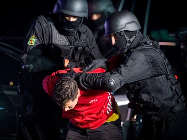 """Rabat: Arrestation de deux individus partisans de """"Daech"""""""