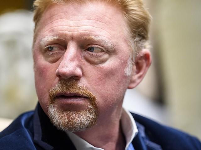 Avis de recherche : Becker lance un appel pour retrouver ses trophées et éponger ses dettes