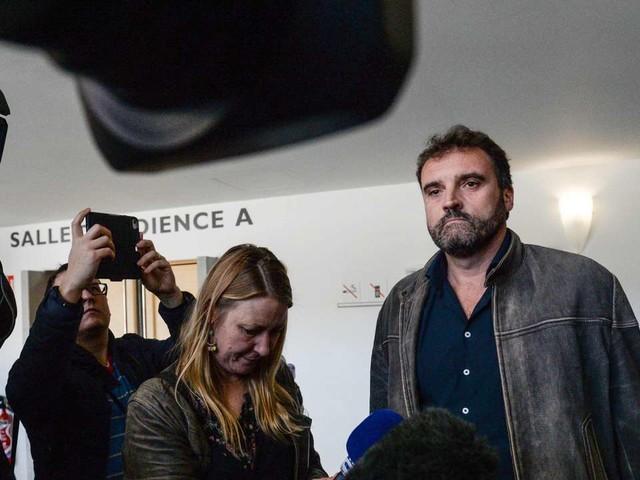 Soupçon d'empoisonnements: le docteur Frédéric Péchier reste en liberté sous contrôle judiciaire