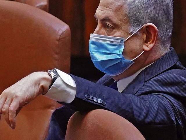 Le gouvernement israélien investi par la Knesset
