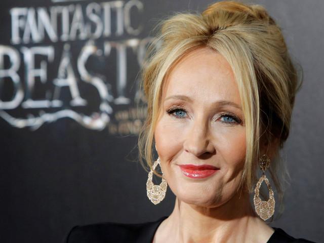 J. K. Rowling révèle qu'il y a en fait deux Harry Potter