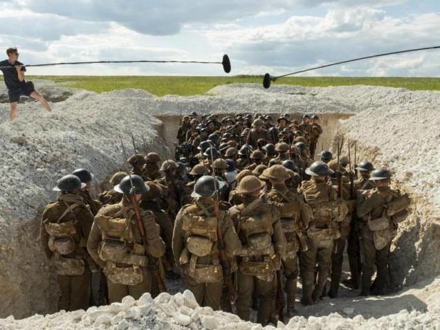 """BO France : """"1917"""" s'en va-t-en guerre"""