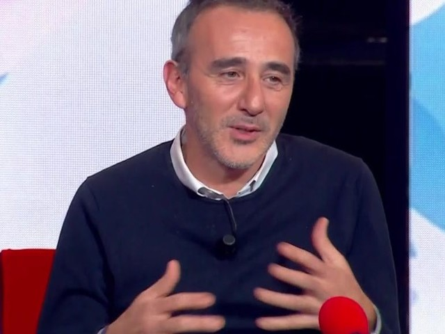 Énorme malaise dans Les Grosses Têtes : Christophe Dechavanne refuse de saluer Elie Semoun