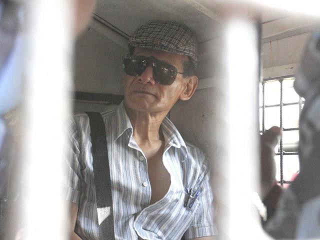 À quoi ressemble le quotidien du serial killer « Le Serpent », emprisonné à Katmandou ?