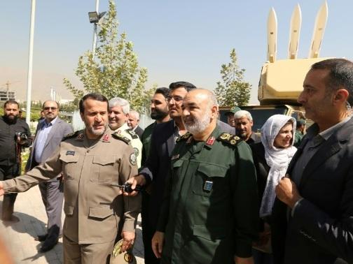 Tensions dans le Golfe: l'Iran avertit qu'en cas d'attaque, la guerre n'aura pas lieu sur son sol