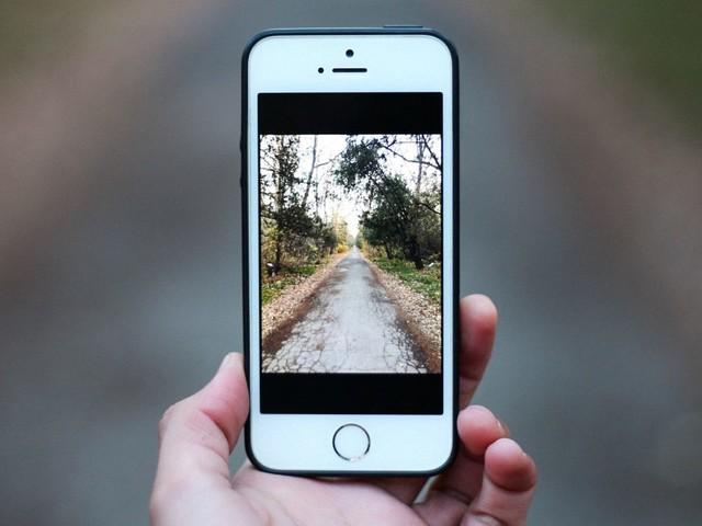 14 applis photo iPhone surprenantes pour des clichés améliorés ou originaux (sélection garantie sans filtres !)