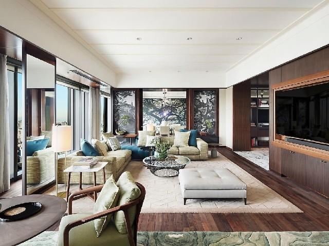 Mandarin Oriental : un nouvel hôtel à l'horizon 2022 à Dallas