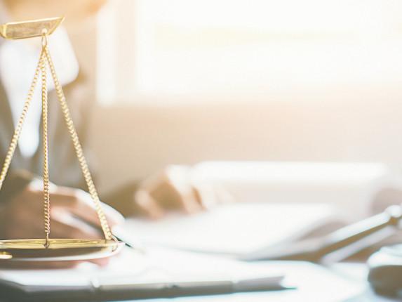 Justice : loi de programmation 2018-2022 et de réforme
