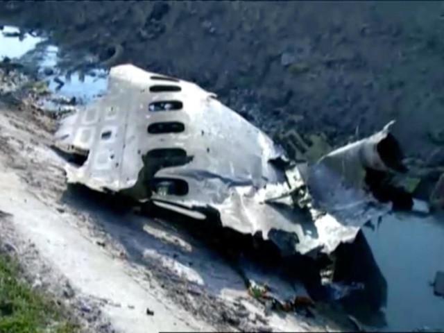 """L'armée iranienne reconnaît avoir abattu le Boeing ukrainien par """"erreur"""""""