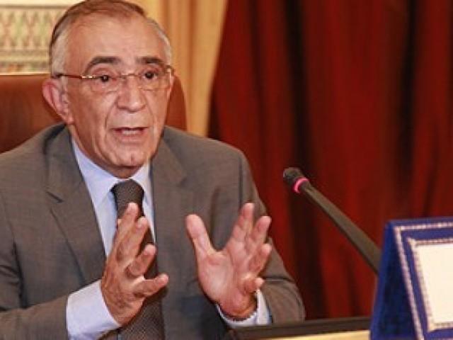 Omar Azziman veut redynamiser le Conseil supérieur de l'éducation