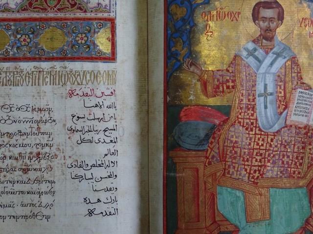 L'Institut du monde arabe célèbre les chrétiens d'Orient
