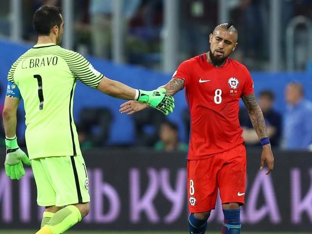 Face à la crise, les joueurs du Chili refusent de jouer un amical au Pérou
