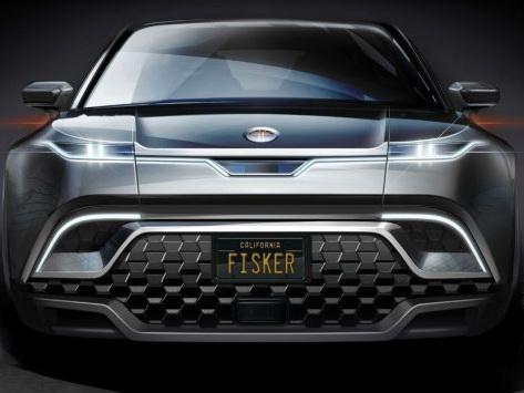 CommentFisker veut concurrencer Tesla avec son SUV électrique