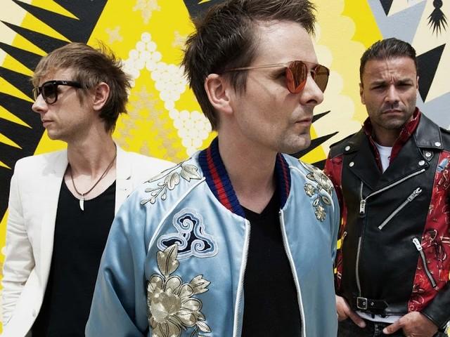 Muse : nouvel album avant fin 2018 ?