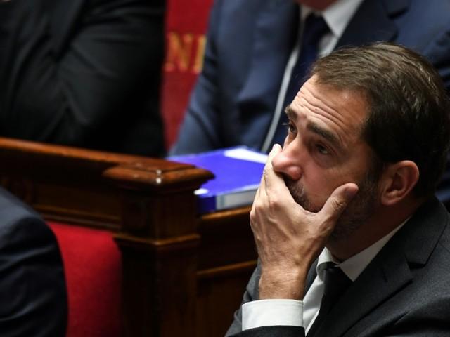 """L'Intérieur prépare sous haute tension """"l'acte IV"""" des """"gilets jaunes"""""""