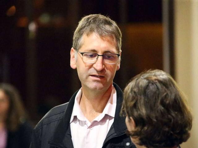 Municipales à Lons : Éric Bourdet se pose en alternative