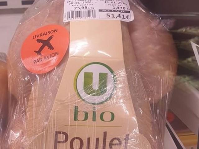 Un poulet bio vendu 51 euros à Saint-Martin indigne les Ultramarins