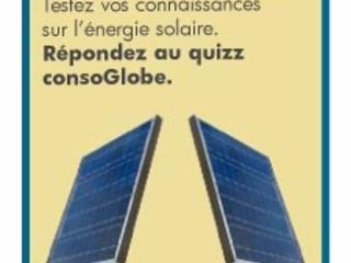 Les investissements dans l'énergie solaire dans le monde