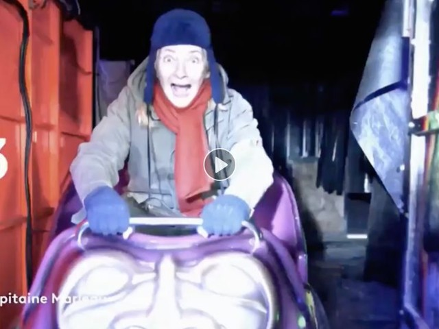 """""""Capitaine Marleau"""" : dans quel parc d'attractions a été tourné l'épisode avec JoeyStarr et Marina Hands ?"""