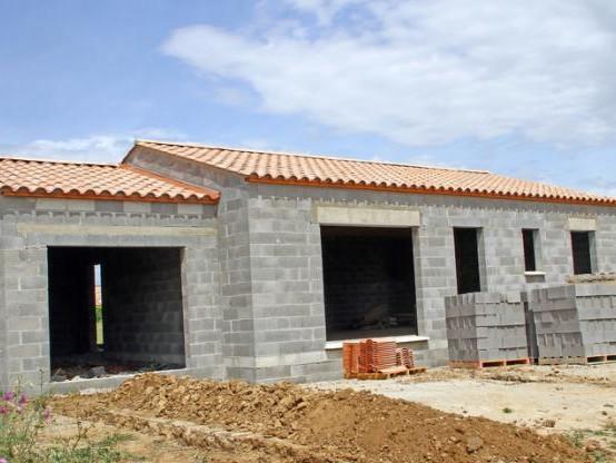 Immobilier : recul des ventes de logements neufs au premier trimestre