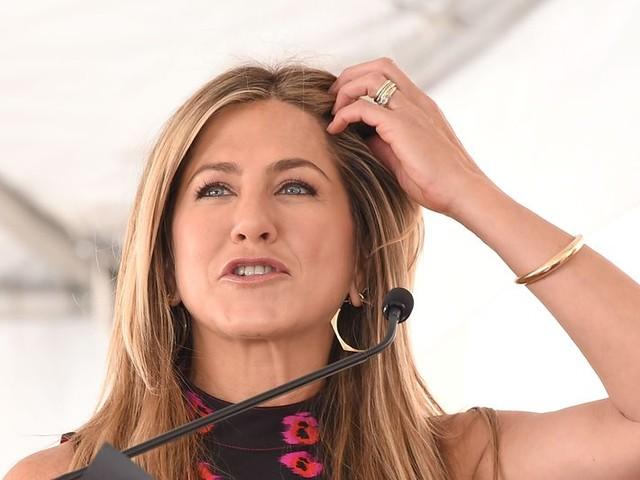 Jennifer Aniston : Harvey Weinstein la menace de mort dans un courriel