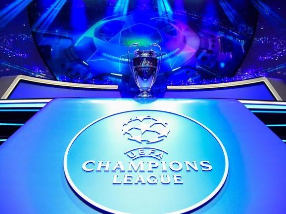 LdC : Les résultats des matchs de mardi