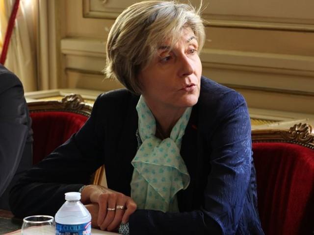 Municipales à Avignon : Cécile Helle veut s'appuyer sur son bilan pour briguer un nouveau mandat