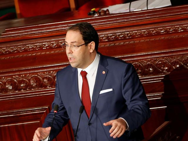Youssef Chahed refuse la démission présentée par quatre ministres d'Afek Tounes