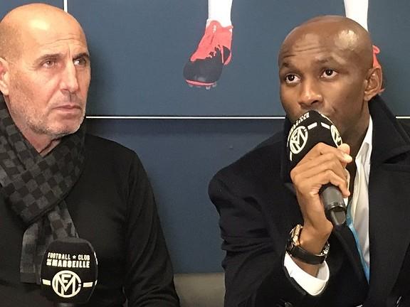 OM – Bordeaux (3-1) / M'bia : «André Villas a dû les secouer à la mi-temps…»