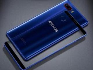 Archos Diamond Omega : le smartphone qui place Archos devant OnePlus !