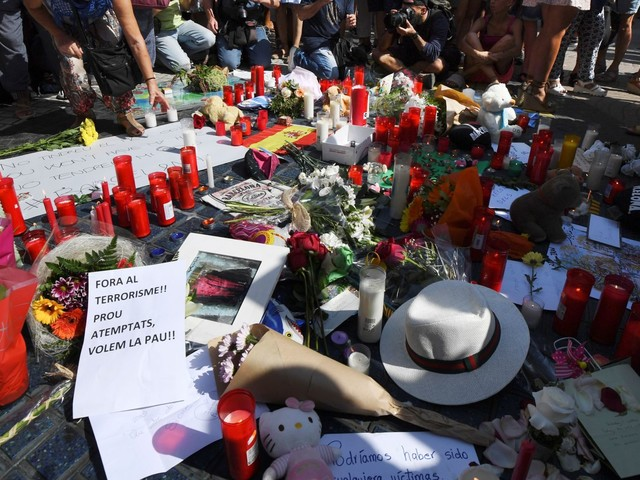 Quelles sont les nationalités des victimes de l'attaque de Barcelone?